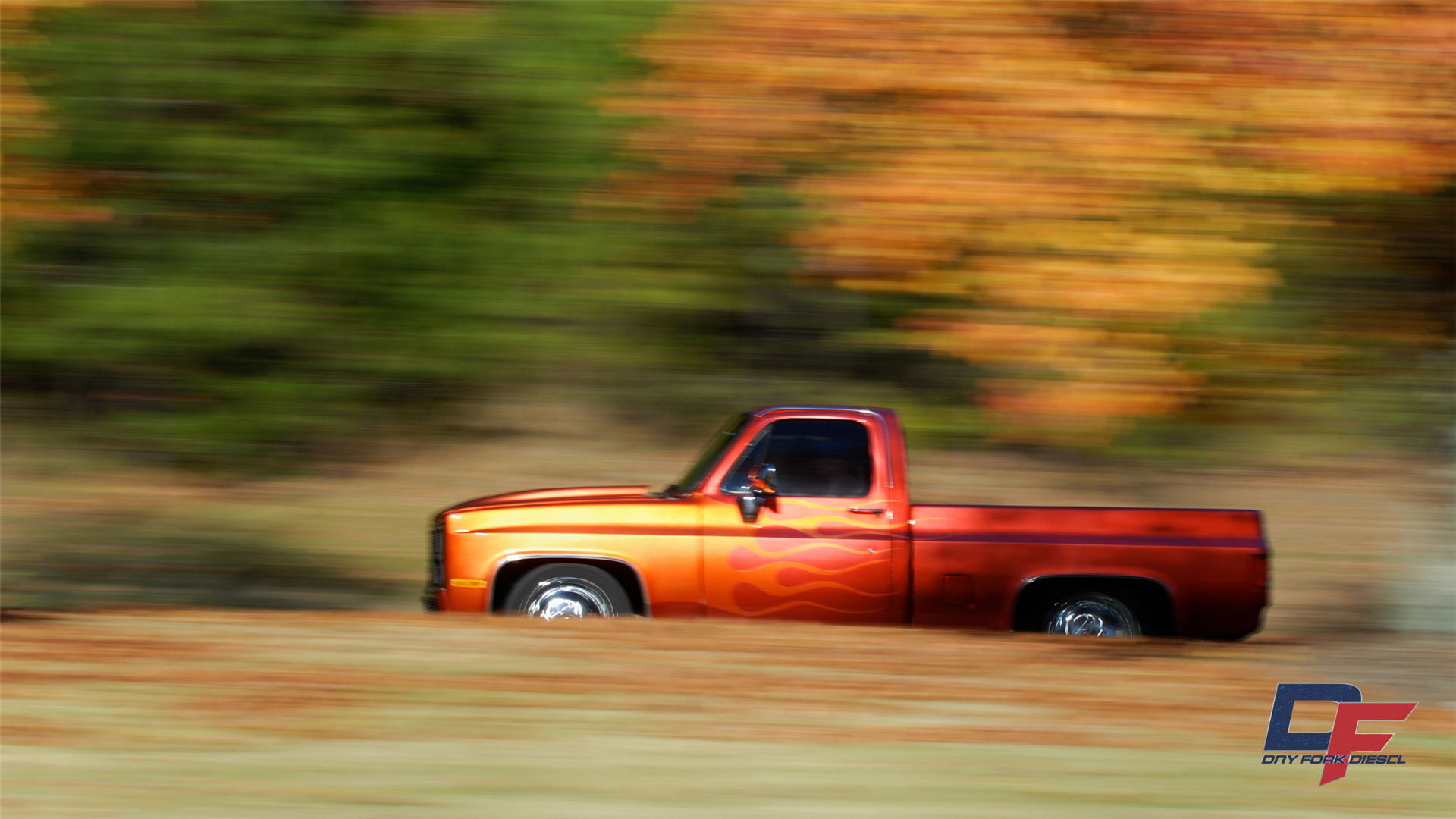 3 Truck Care Tips For The Fall Season